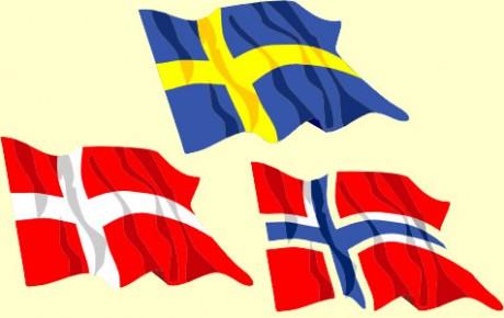 Spijker Logistics uw Scandinavië Specialist