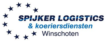 Spijker Logistics & Koeriersdiensten Logo